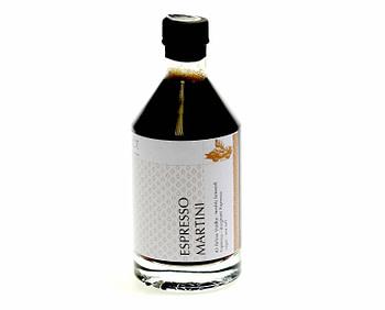 Espresso Martini Fertigcocktail von den Profis von mot
