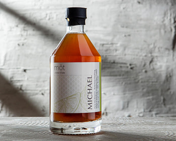 Michael Signature Rum Punch, Fertigcocktails von mōt a matter of taste