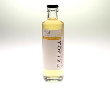 Haole Cocktail der BACARDI Legacy Gewinnerdrink