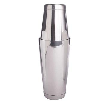Cocktail shaker silber kaufen
