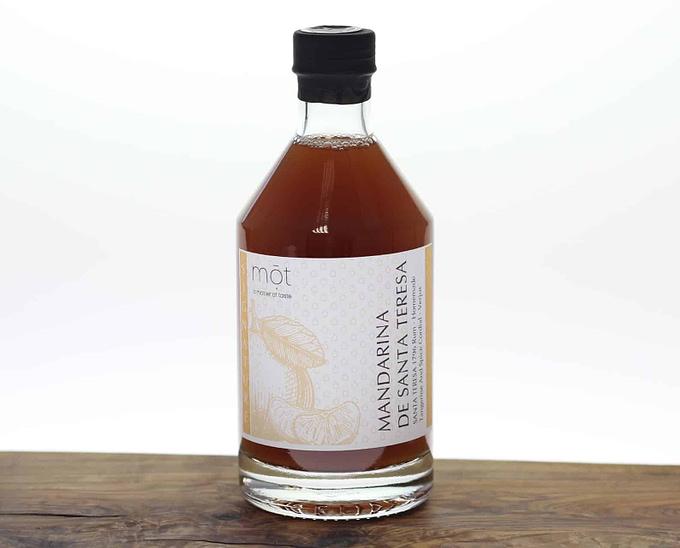 Santa Terasa Rum Punch von mot-a matter of taste