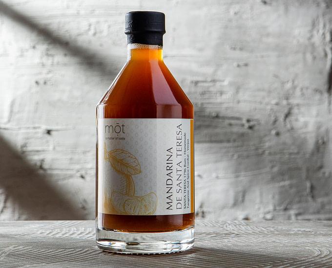 Santa Teresa Rum Punch von mot a matter of taste aus Hamburg