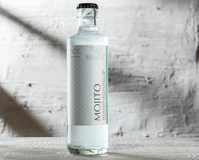 Der klassische Mojito-endlich als perfekter Bottled Cocktail